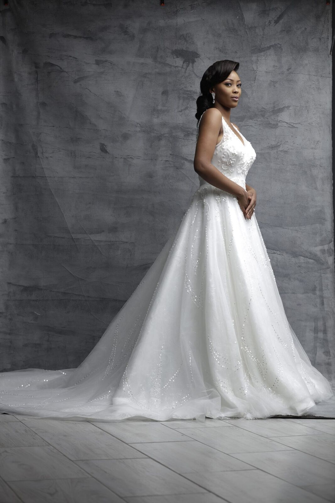 Lindsey 2_Love Tims, I Do Weddings New Bridal Collection_2016_BellaNaija