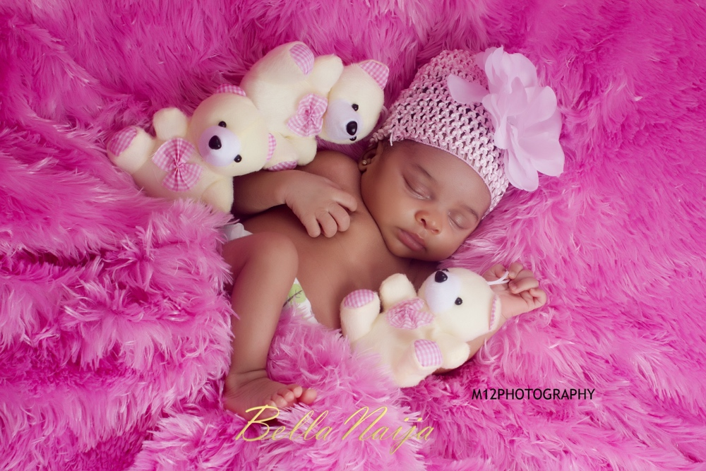 Planning A Newborn Photo Shoot