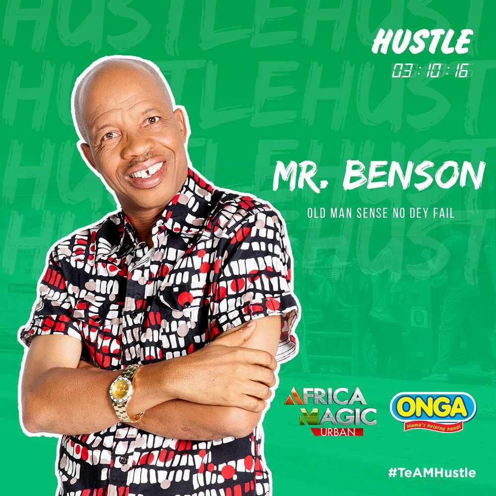 Mr_Benson