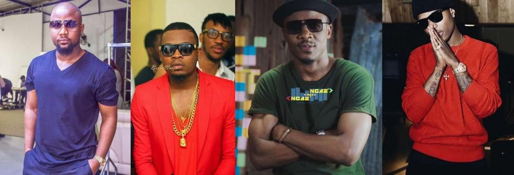 Olamide, Cassper Nyovest, Wizkid, Alikiba & Black Coffee have been Nominated for the Best African Act at the 2016 MTV EMAs + See the Full List of Nominees