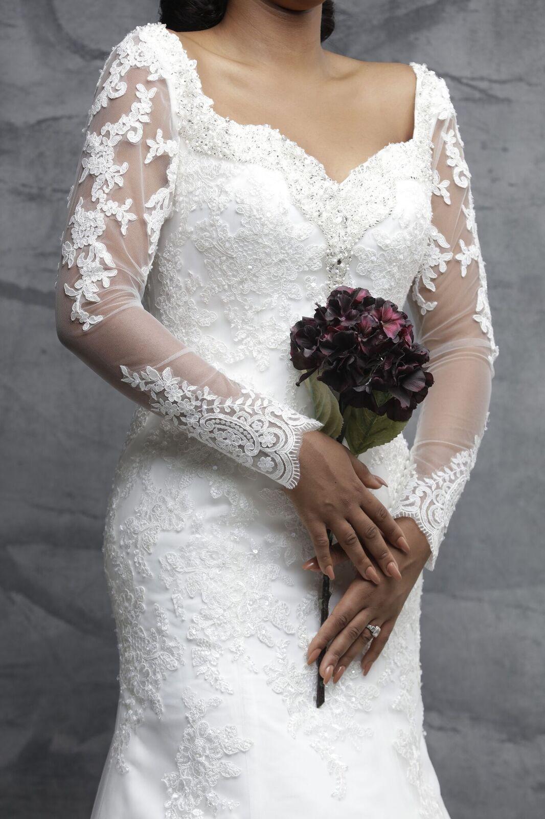 Nicole 5_Love Tims, I Do Weddings New Bridal Collection_2016_BellaNaija