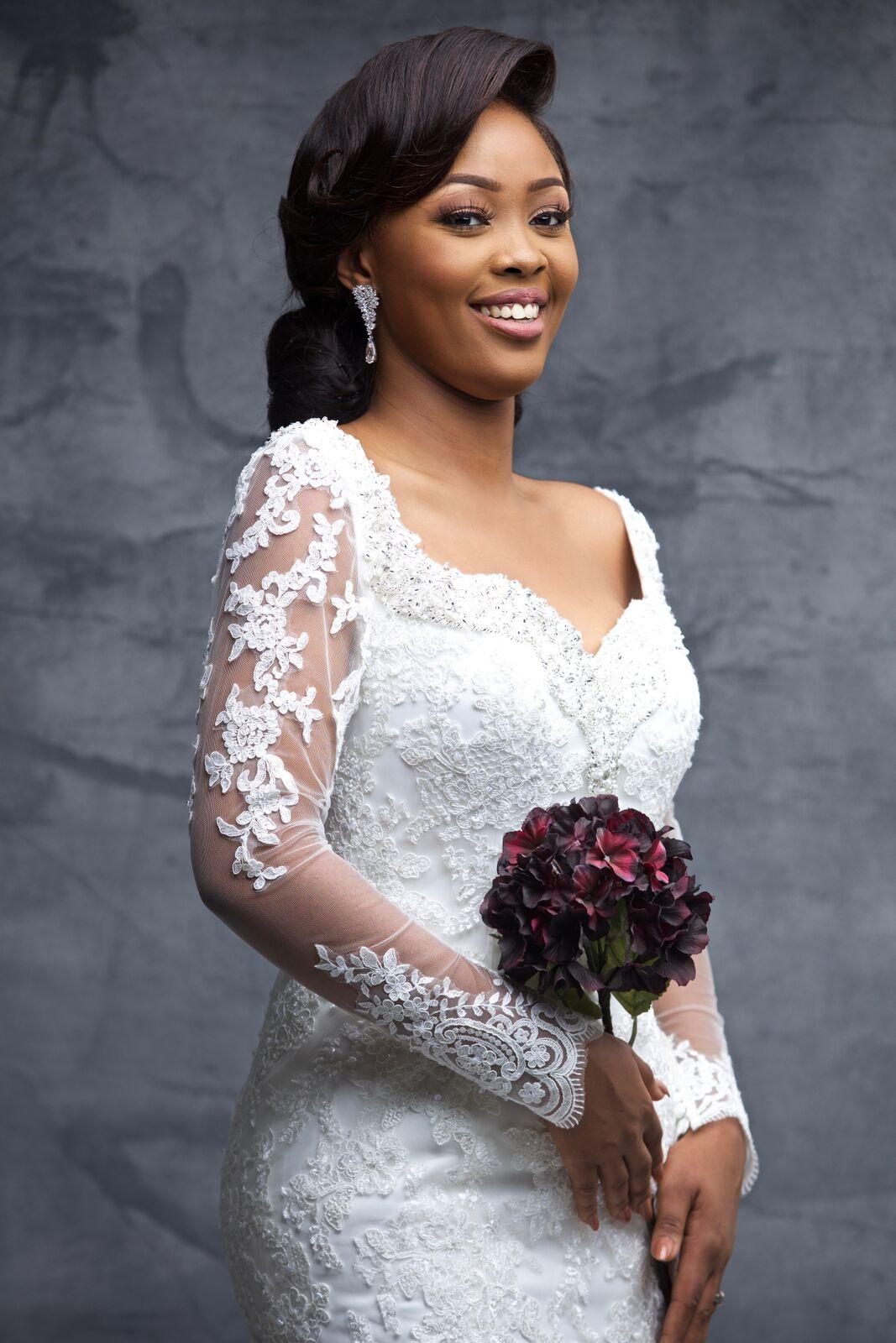Nicole 6_Love Tims, I Do Weddings New Bridal Collection_2016_BellaNaija