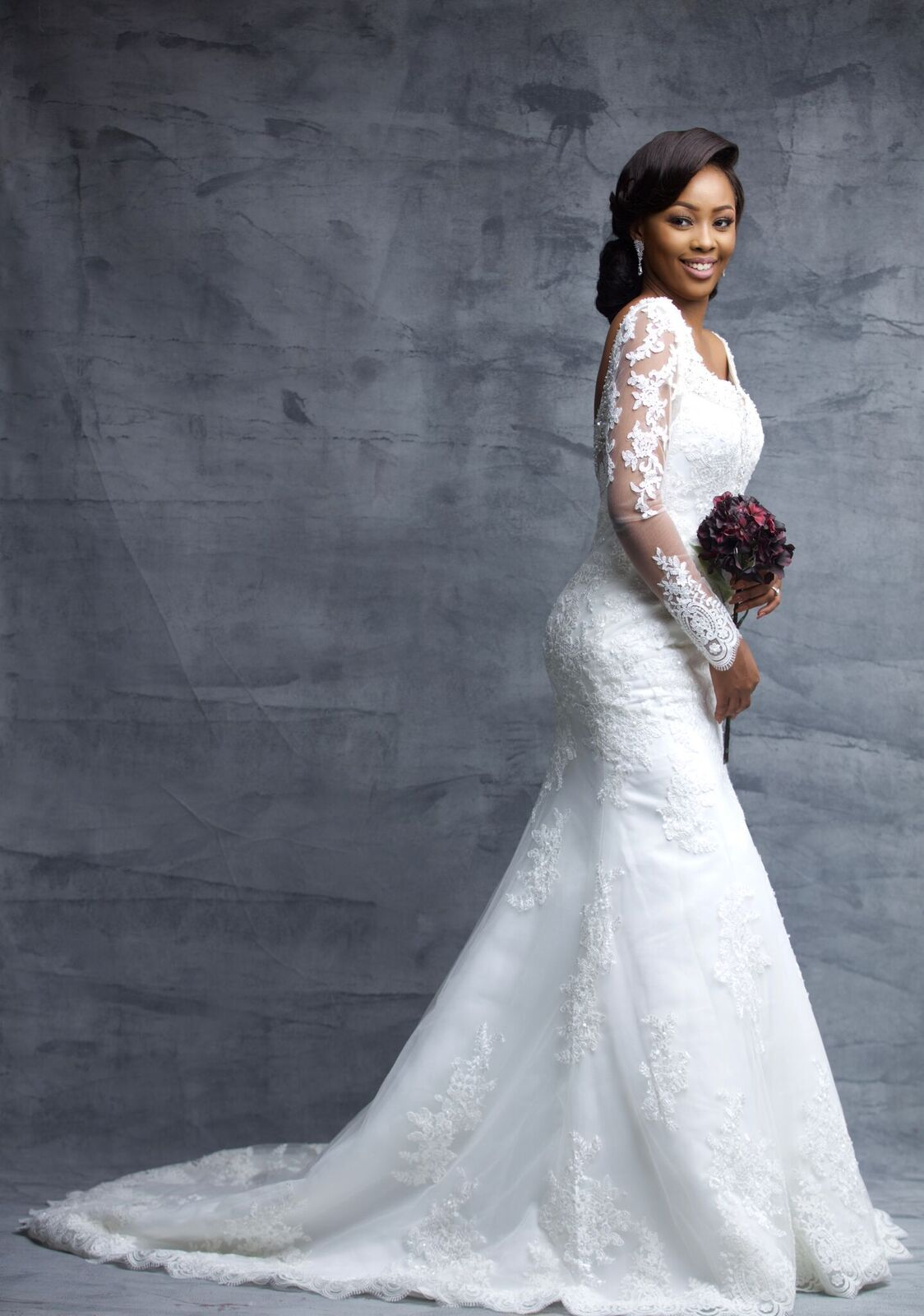 Nicole 8_Love Tims, I Do Weddings New Bridal Collection_2016_BellaNaija