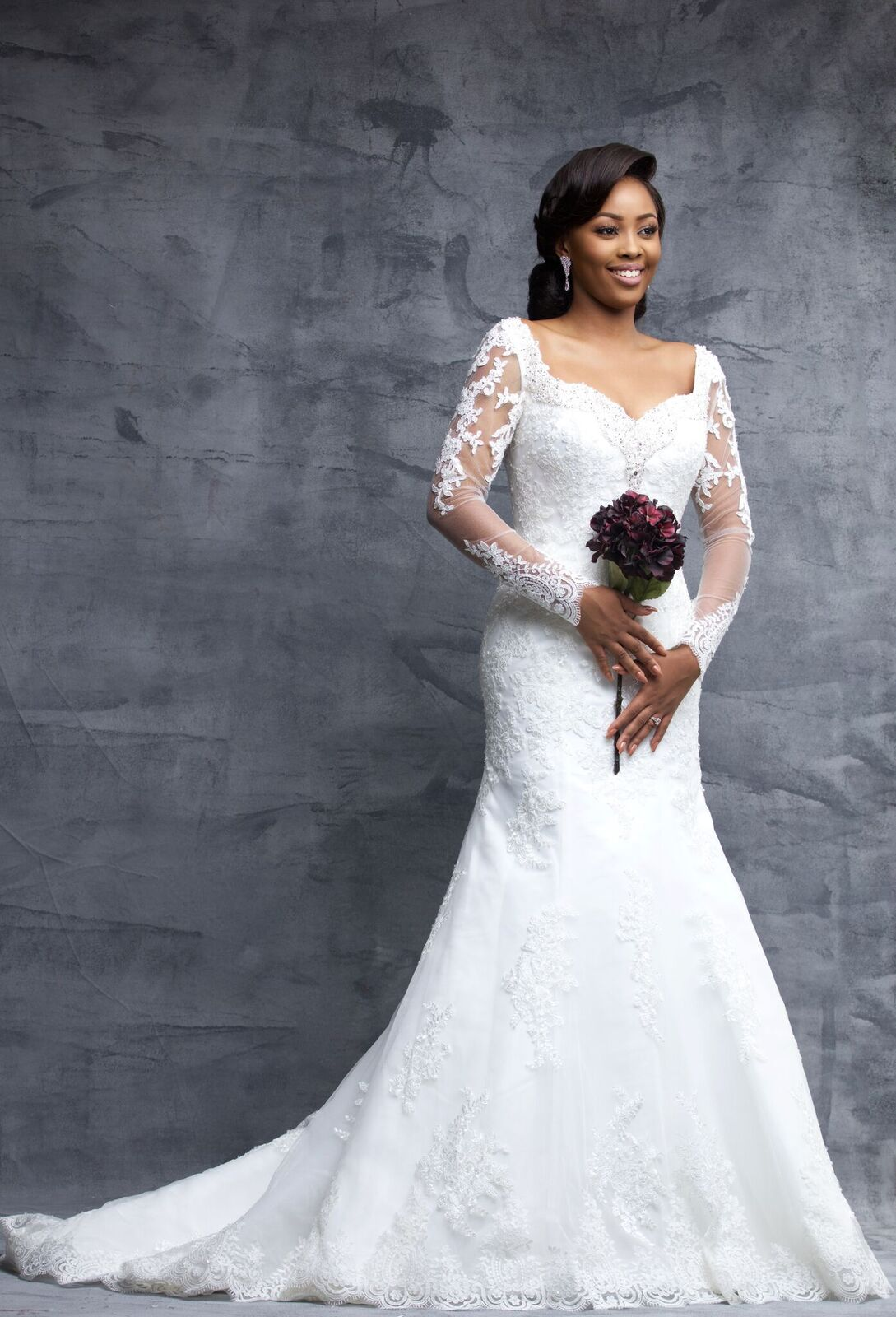 Nicole 9_Love Tims, I Do Weddings New Bridal Collection_2016_BellaNaija