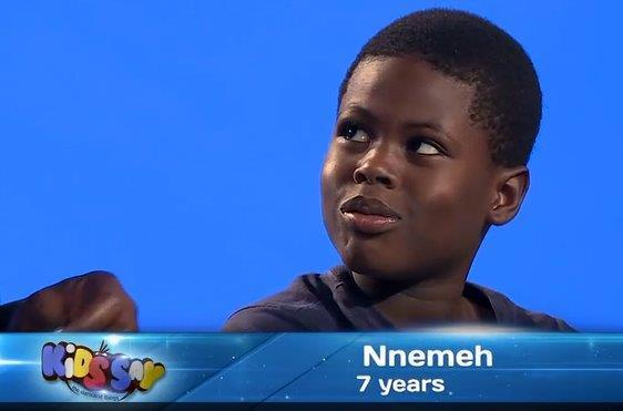 Nnemeh