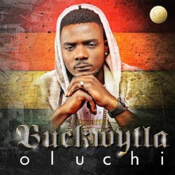 Oluchi Art Logo