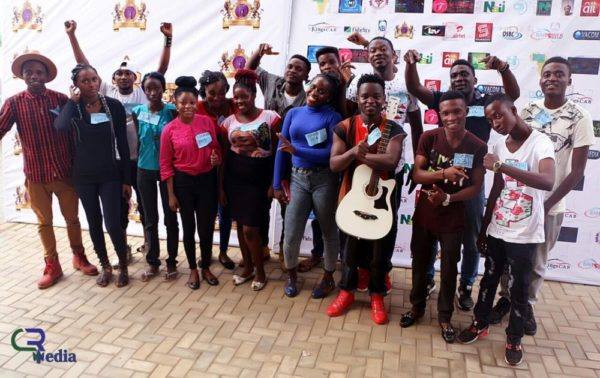Ooni Musical Concert3