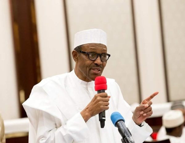 1,000th Day in Captivity: President Buhari Says FG Remains Committed to Freedom of Abducted Chibok Girls