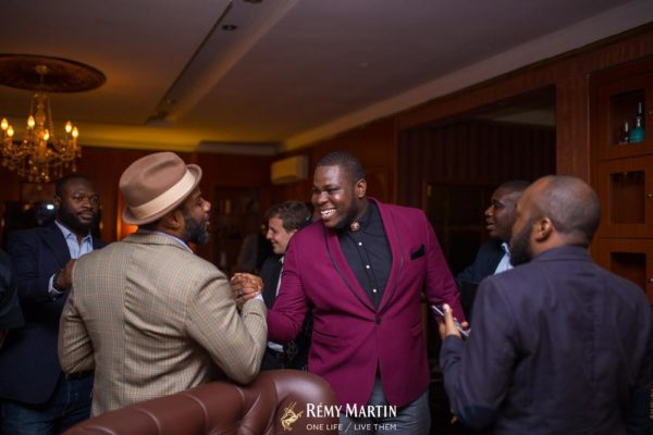Remy Martin one life live them (11)