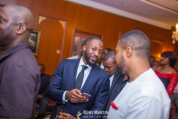 Remy Martin one life live them (15)