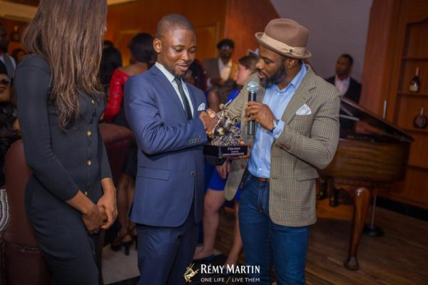 Remy Martin one life live them (18)
