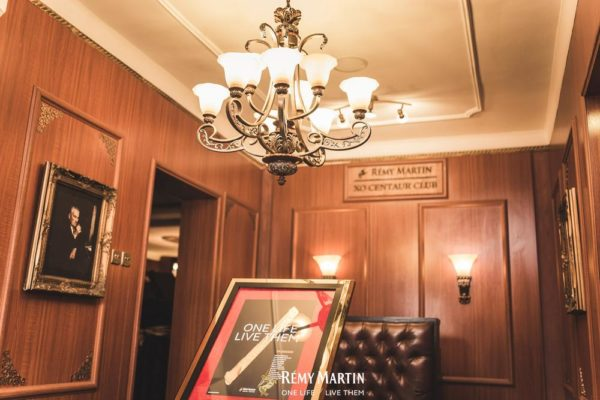 Remy Martin one life live them (2)