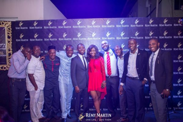 Remy Martin one life live them (26)