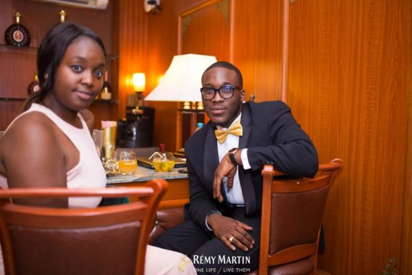 Remy Martin one life live them (31)