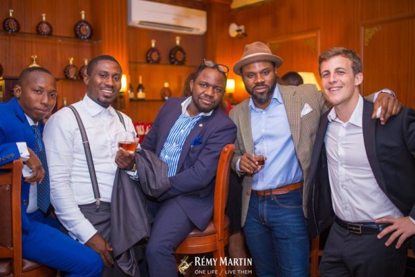 Remy Martin one life live them (37)