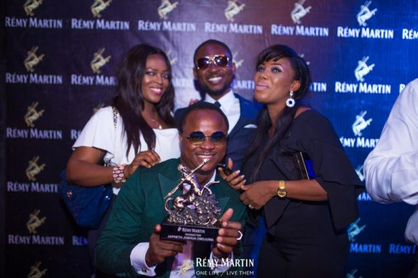 Remy Martin one life live them (40)