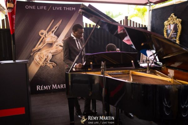 Remy Martin one life live them (6)