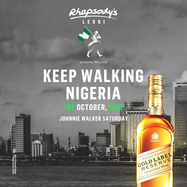 Rhapsody Lekki Independence creative