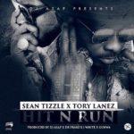 Sean Tizzle Tory Lanez