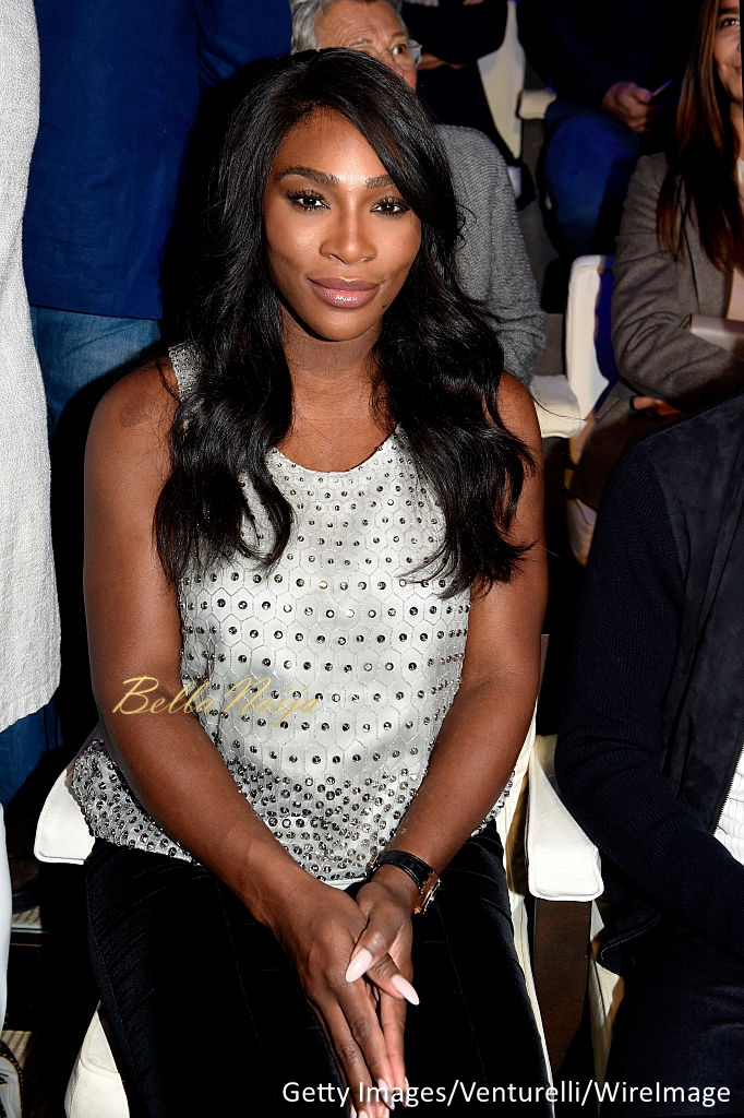 Serena Williams (9)