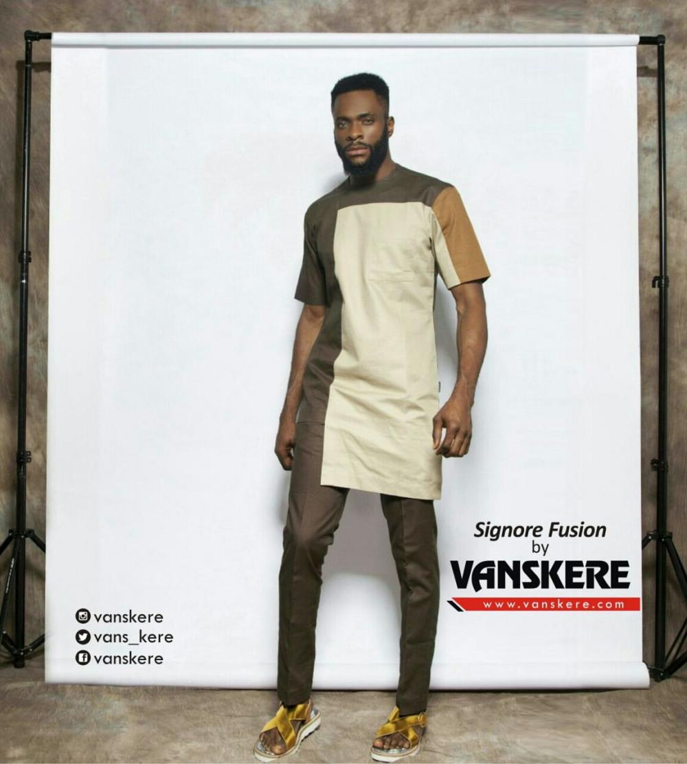 Signore Fusion by Vanskere - BN Style - BellaNaija.com - 012
