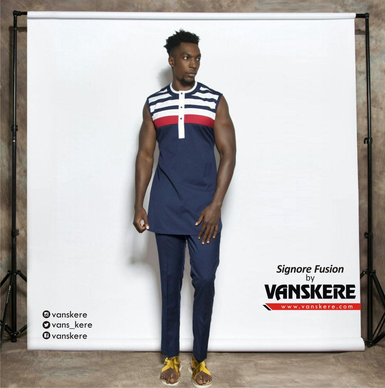 Signore Fusion by Vanskere - BN Style - BellaNaija.com - 015