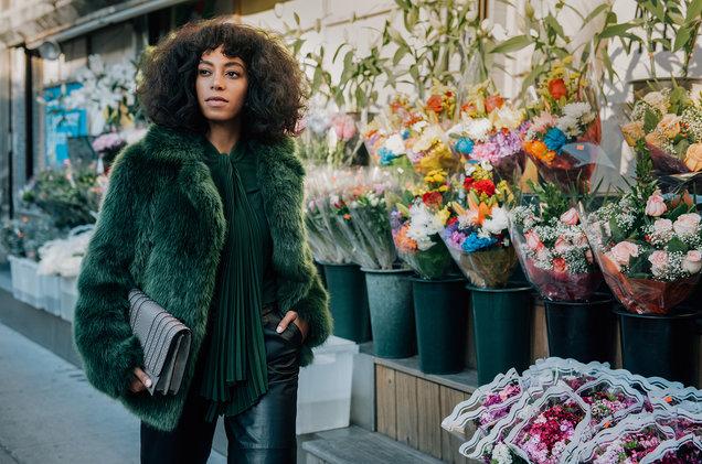 Solange-Knowles-Michael-Kors-Fall-Campaign-#SidewalkSpotted-BellaNaija-002