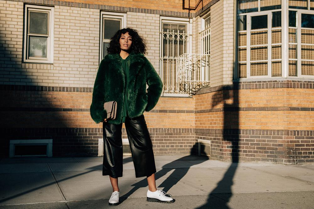 Solange-Knowles-Michael-Kors-Fall-Campaign-#SidewalkSpotted-BellaNaija-003