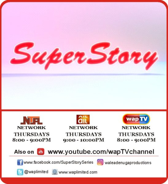 Superstory Timebelts