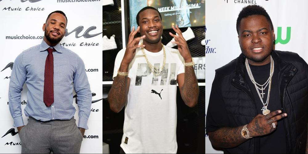 The Game-Meek-Mill-Sean-Kingston