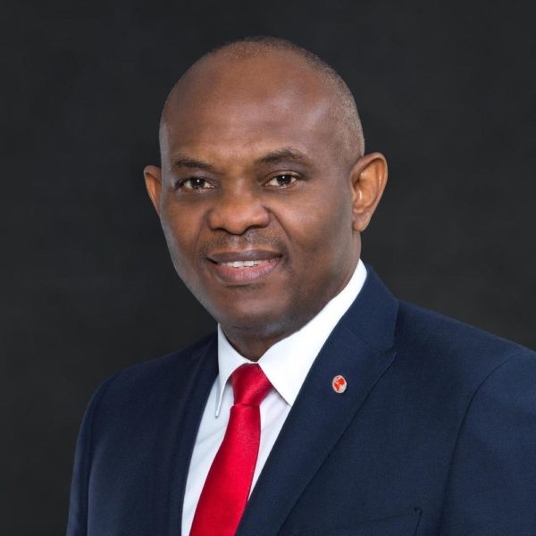 Tony Elumelu receives 2017 Dwight D. Eisenhower Global Entrepreneurship Award - BellaNaija