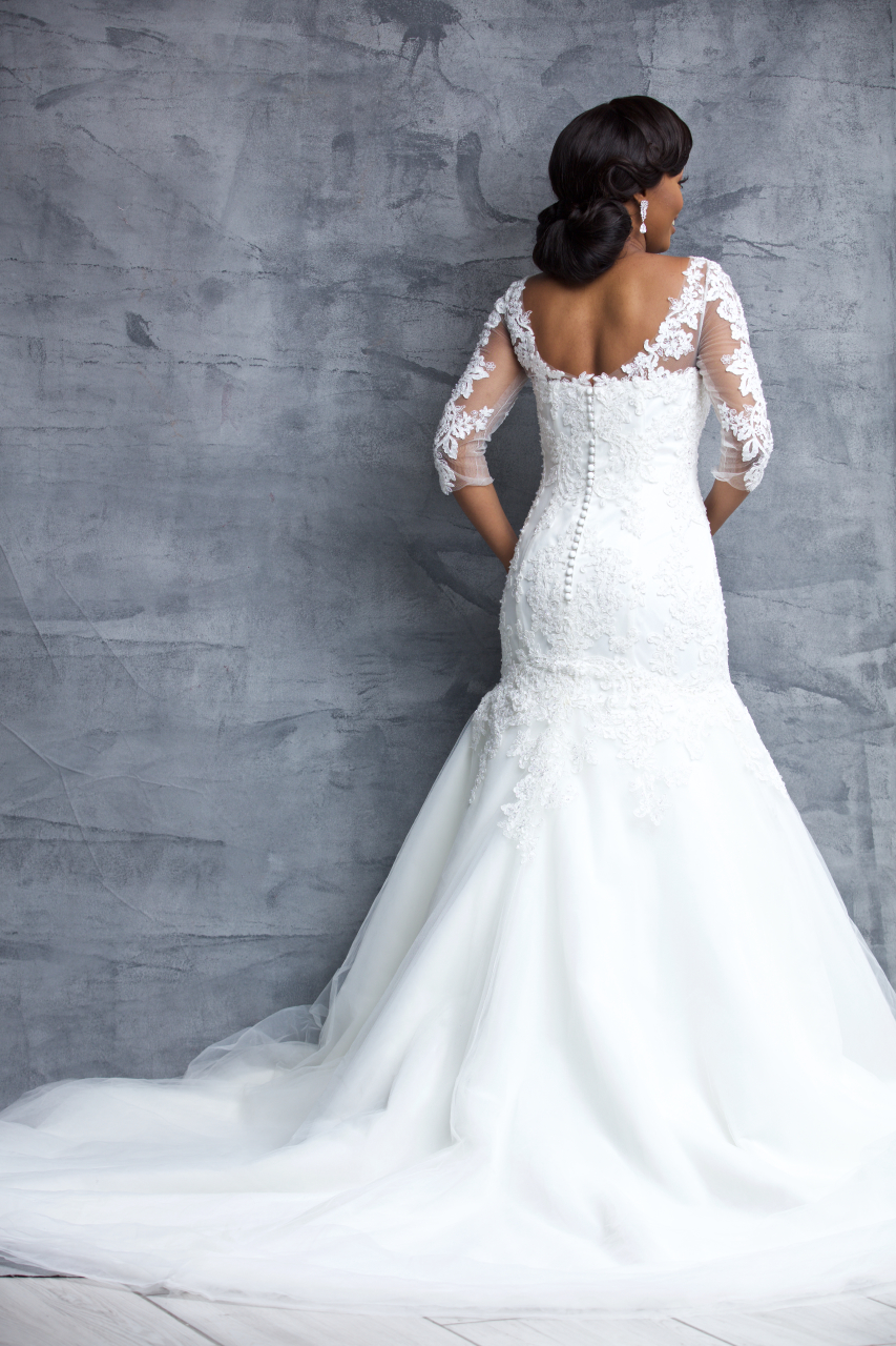 Una 2_Love Tims, I Do Weddings New Bridal Collection_2016_BellaNaija