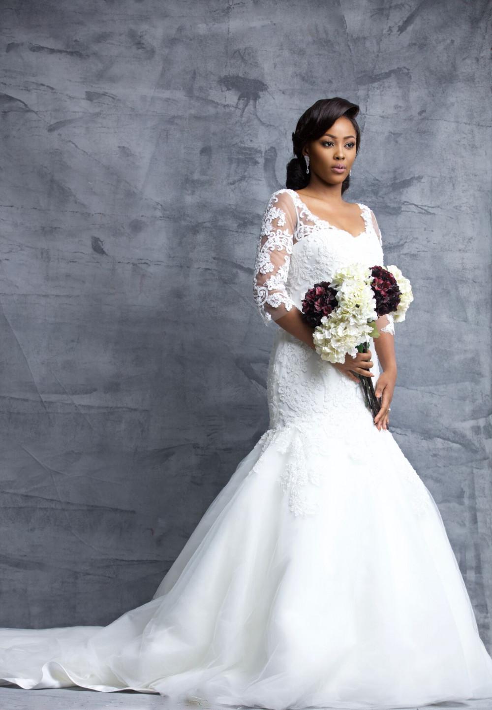 Una 4_Love Tims, I Do Weddings New Bridal Collection_2016_BellaNaija