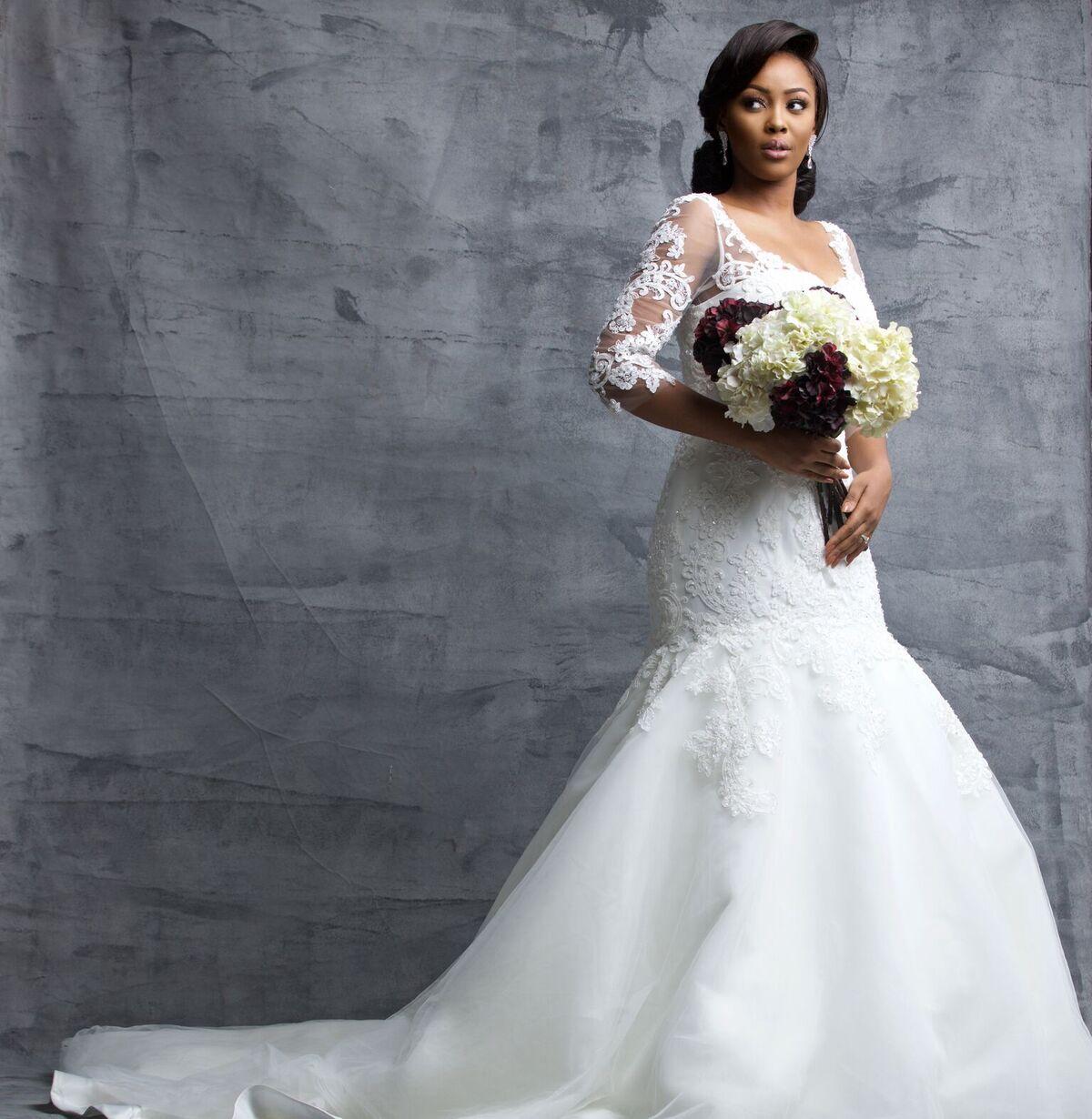 Una 7_Love Tims, I Do Weddings New Bridal Collection_2016_BellaNaija
