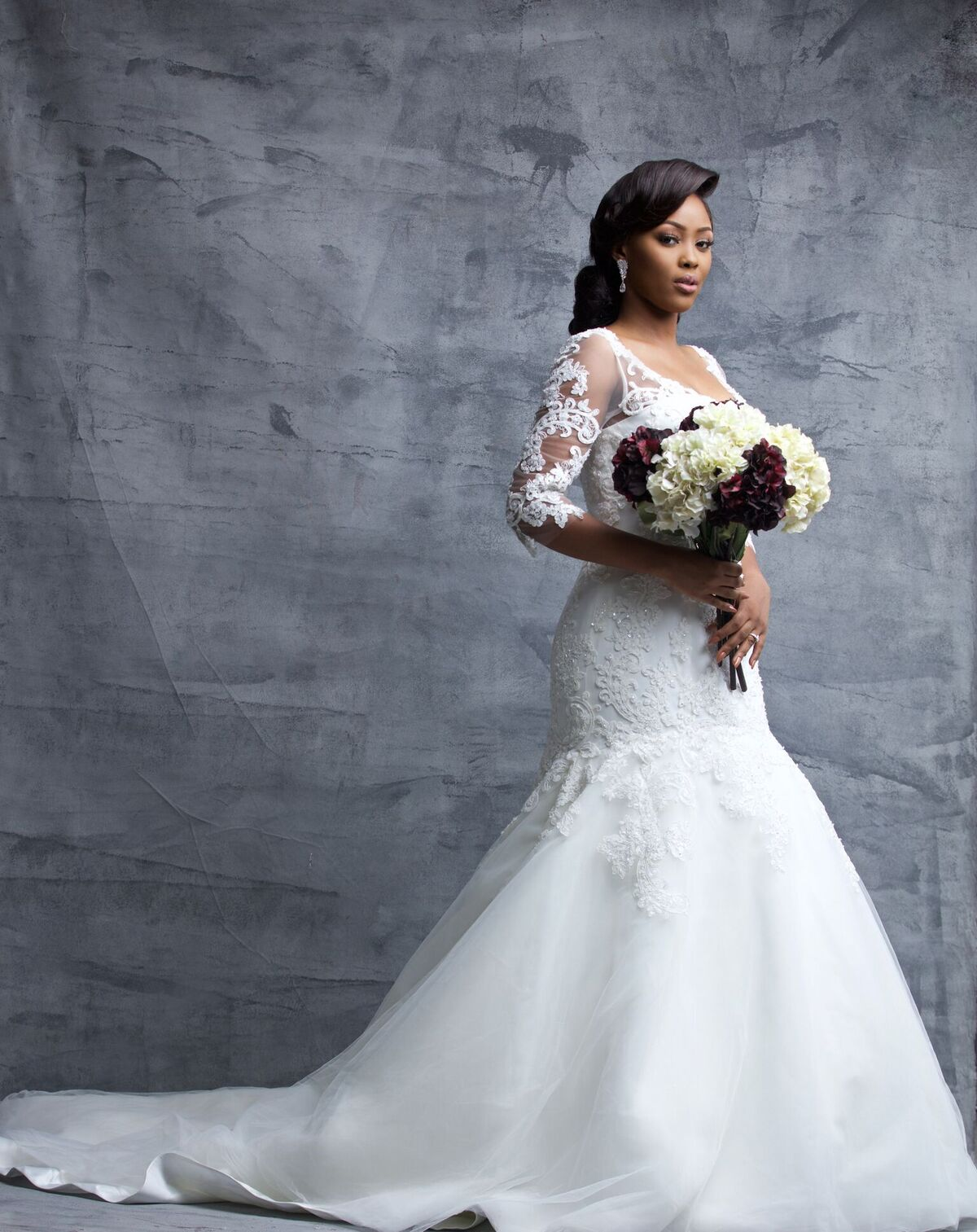 Una 8_Love Tims, I Do Weddings New Bridal Collection_2016_BellaNaija