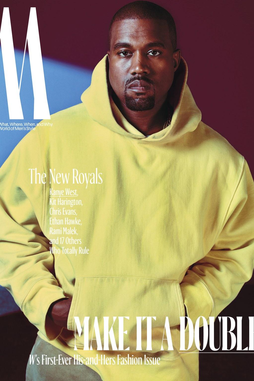 W-Magazine-New-Royals-Issue-Septmeber-2016-BellaNaija-001-Kanye-West