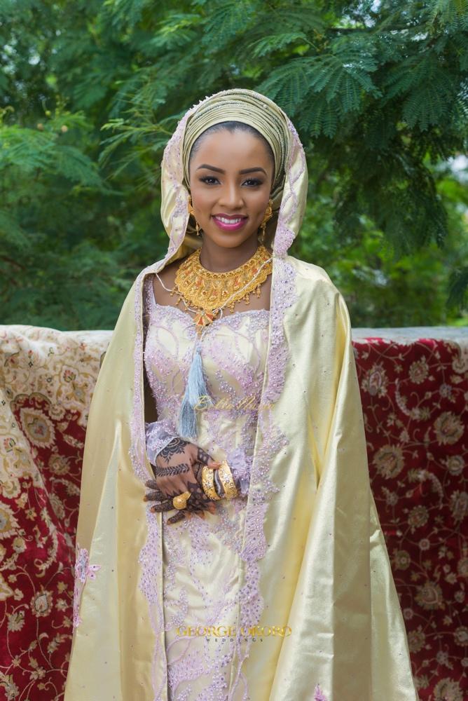 Zara and Faisal Budan Kai_Hausa Nigerian Wedding_The Wedding Guru Planner_George Okoro Photography_GeorgeOkoro-577