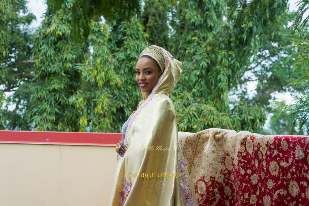Zara and Faisal Budan Kai_Hausa Nigerian Wedding_The Wedding Guru Planner_George Okoro Photography_GeorgeOkoro-583