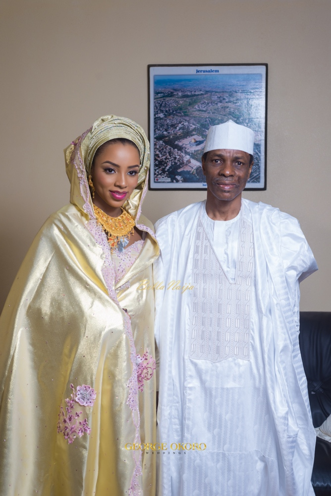 Zara and Faisal Budan Kai_Hausa Nigerian Wedding_The Wedding Guru Planner_George Okoro Photography_GeorgeOkoro-587