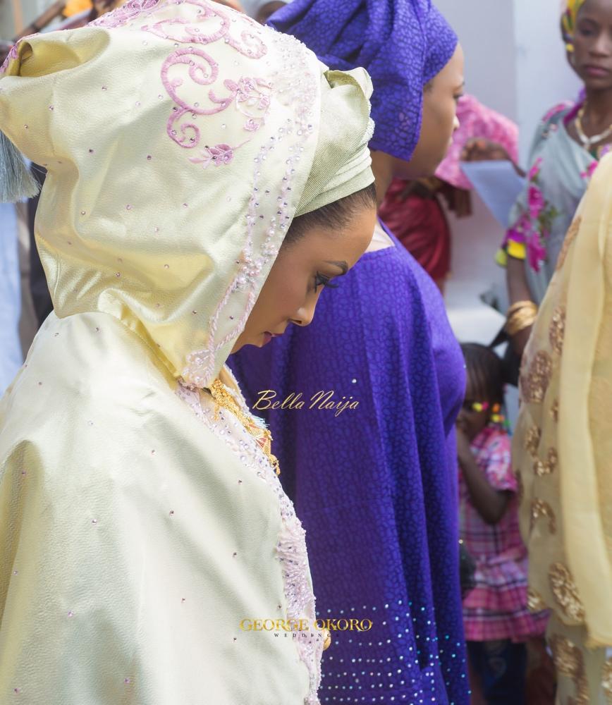 Zara and Faisal Budan Kai_Hausa Nigerian Wedding_The Wedding Guru Planner_George Okoro Photography_GeorgeOkoro-605