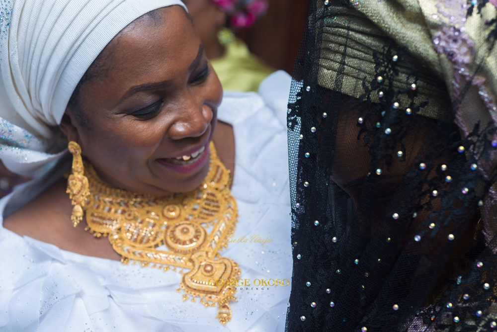 Zara and Faisal Budan Kai_Hausa Nigerian Wedding_The Wedding Guru Planner_George Okoro Photography_GeorgeOkoro-608