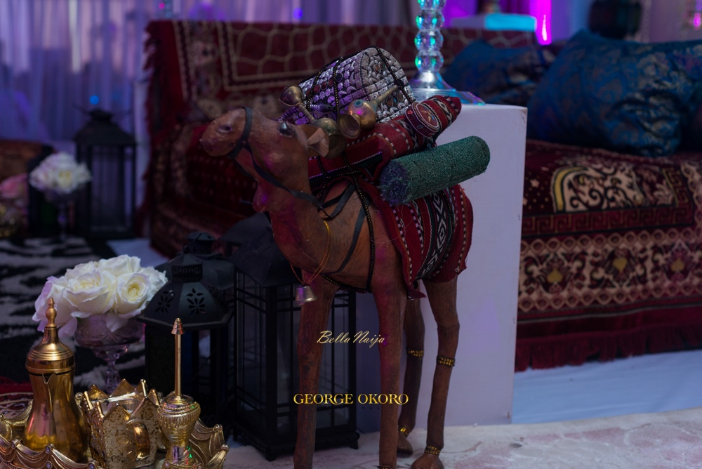 Zara and Faisal Budan Kai_Hausa Nigerian Wedding_The Wedding Guru Planner_George Okoro Photography_GeorgeOkoro-652