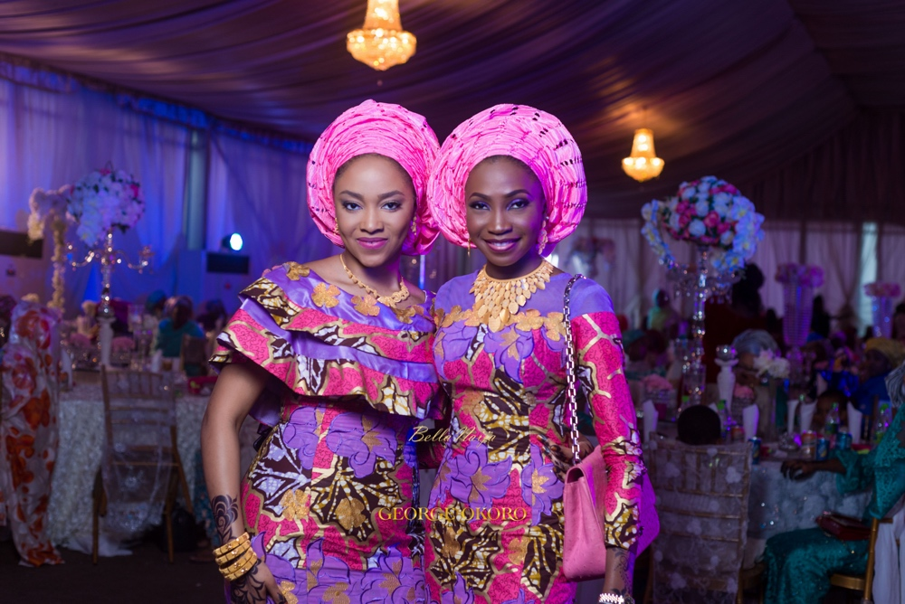 Zara and Faisal Budan Kai_Hausa Nigerian Wedding_The Wedding Guru Planner_George Okoro Photography_GeorgeOkoro-674