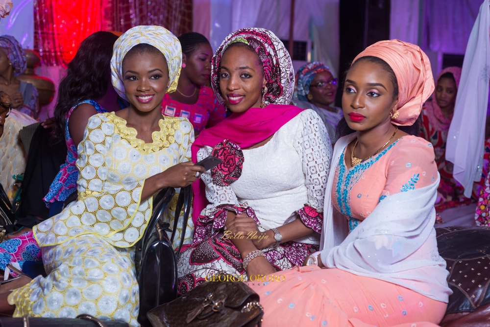 Zara and Faisal Budan Kai_Hausa Nigerian Wedding_The Wedding Guru Planner_George Okoro Photography_GeorgeOkoro-678