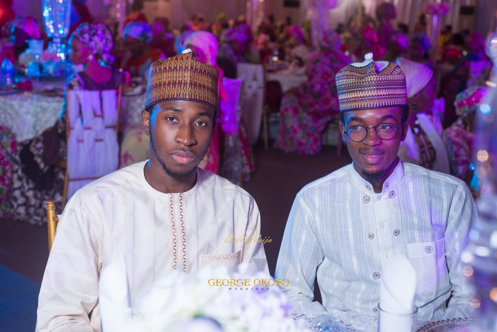 Zara and Faisal Budan Kai_Hausa Nigerian Wedding_The Wedding Guru Planner_George Okoro Photography_GeorgeOkoro-681