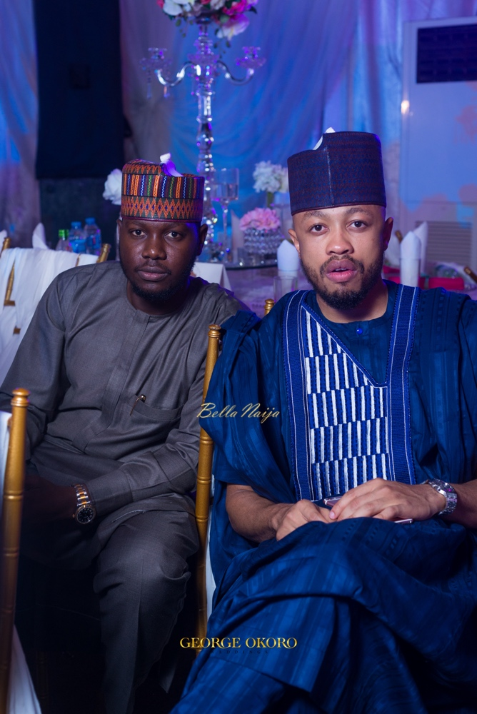 Zara and Faisal Budan Kai_Hausa Nigerian Wedding_The Wedding Guru Planner_George Okoro Photography_GeorgeOkoro-683