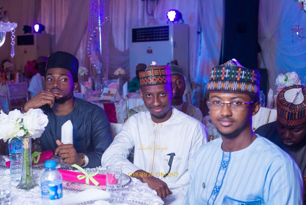 Zara and Faisal Budan Kai_Hausa Nigerian Wedding_The Wedding Guru Planner_George Okoro Photography_GeorgeOkoro-685