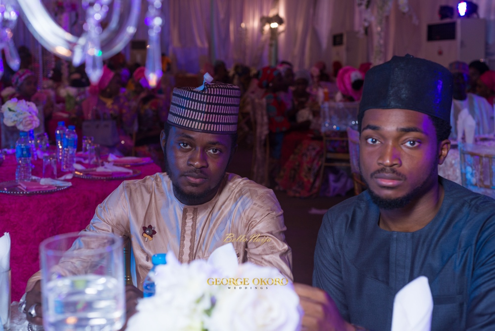 Zara and Faisal Budan Kai_Hausa Nigerian Wedding_The Wedding Guru Planner_George Okoro Photography_GeorgeOkoro-686