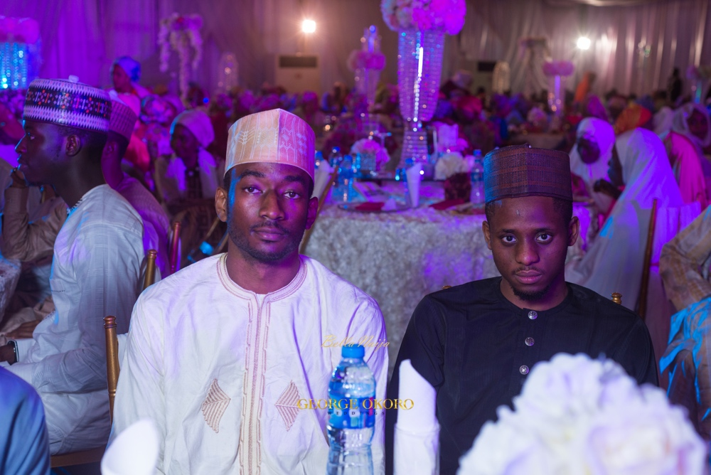 Zara and Faisal Budan Kai_Hausa Nigerian Wedding_The Wedding Guru Planner_George Okoro Photography_GeorgeOkoro-687