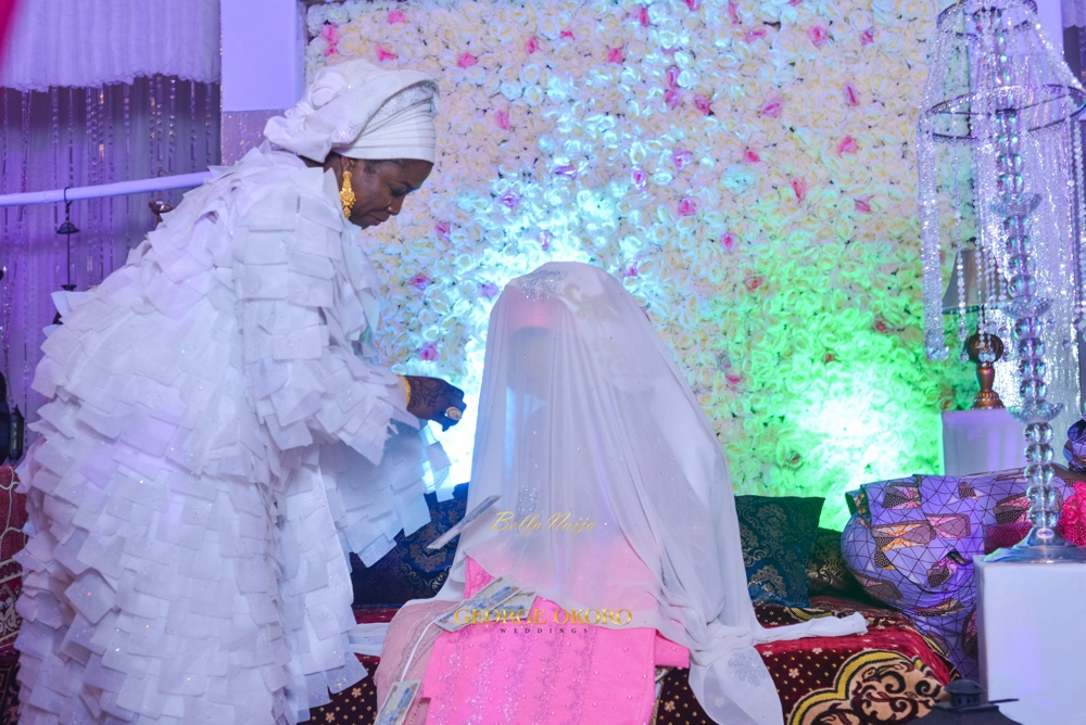 Zara and Faisal Budan Kai_Hausa Nigerian Wedding_The Wedding Guru Planner_George Okoro Photography_GeorgeOkoro-723